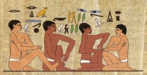 Egyptian Reflexology